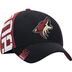 Arizona Coyotes Draft Day Hat Arizona Coyotes 9946868d705