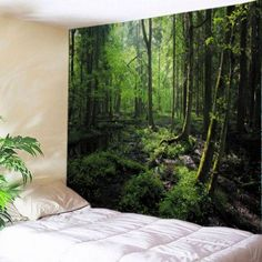 GET $50 NOW | Join Dresslily: Get YOUR $50 NOW!https://m.dresslily.com/forest-trees-print-tapestry-wall-hanging-art-product2153254.html?seid=Upt25v0M70CK3jOI98C78n67jK
