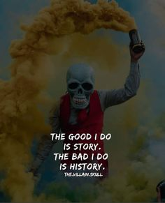 For more attitude quotes like this visit our website. Thug Quotes, Motivational Quotes For Men, Joker Quotes, Meaningful Quotes, Inspirational Quotes, Good Attitude Quotes, True Feelings Quotes, Reality Quotes, Attitude Status