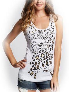 G by GUESS Women's Carlen Cheetah Tank, TRUE WHITE (XL) G by GUESS http://www.amazon.com/dp/B00KC0ALVQ/ref=cm_sw_r_pi_dp_UdXMtb0ZCSC0QPEA
