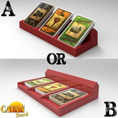 catan resource holders. need these.