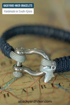 Get your Backyard Hiker Bracelet today! Each model is available in lots of different colors and they are all handcrafted for you in South Africa. of our proceeds go towards Wildlife Conservation programs. Go Hiking, Wildlife Conservation, Paracord Bracelets, Bracelet Making, South Africa, Backyard, Lifestyle, Colors, Model