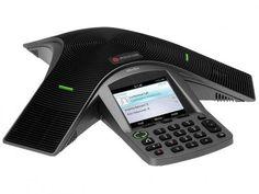 Telefone de Audioconferência Polycom - CX3000 IP com Polycom HD Voice com as melhores condições você encontra no Magazine Casadaprosperida. Confira!