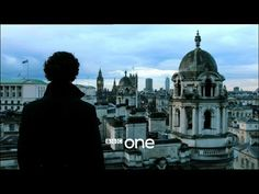 Sherlock Season 3 – Trailer: Sherlock lives