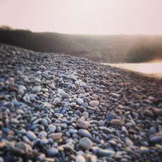 Abermawr, Pembrokeshire. @sophiehenzell