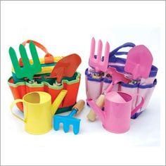 gardening kit for kids - Google Search