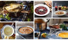 Οι 6 ωραιότερες σούπες του χειμώνα-featured_image Beef, Cooking, Food, Meat, Kitchen, Essen, Meals, Yemek, Brewing