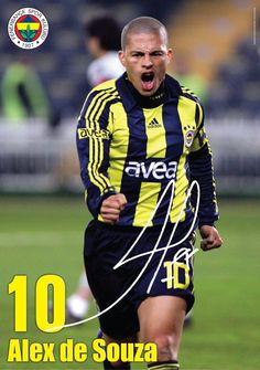 #10 - Alex de Souza Coat Stands, Home Tv, Sports Clubs, Football Match, Wetsuit, Swimwear, Messi, Health, Google