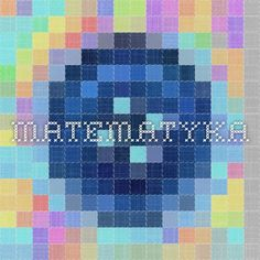 Strona matematyczna Algebra, Company Logo, Math, Abstract, Logos, Artwork, Summary, Work Of Art, Auguste Rodin Artwork