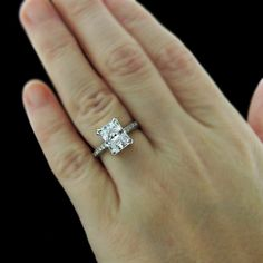 Conflict-Free Engagement Rings & Lab-Created Diamonds | MiaDonna
