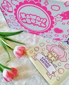 Die Kawaii Box direkt aus Japan, Versand weltweit kostenlos. 8-10 sorgfältig kuratierte süsse Kawaii Artikel mit meinem Freundschaftslink $5 günstiger!