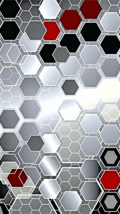 Silver Wallpaper, Unique Wallpaper, Apple Wallpaper, Mobile Wallpaper, Wallpaper Backgrounds, Cellphone Wallpaper, Iphone Wallpaper, Geometric Construction, Instagram Frame