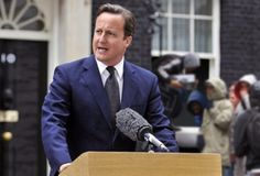 Cameron confirma a Elizabeth II sua intenção de renunciar - http://po.st/bUgVcJ  #Destaques - #Banco-Da-Inglaterra, #Cameron, #Mercados-Saída