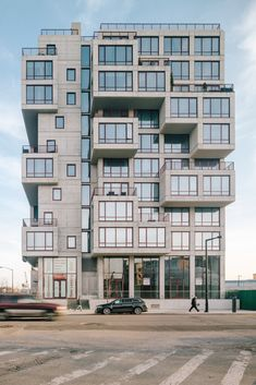 49 Amazing Modular Architecture Images In 2019 Architecture
