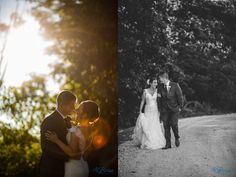 Jenna & Isaac | Wedding Preview | Danville, IL | Chris Hsieh & Emma York