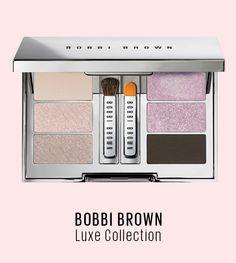 Luxe Collection - Bobbi Brown - El Palacio de Hierro