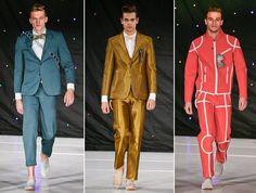retrofuture fashion - Google 検索