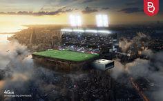 Batelco: Stadium