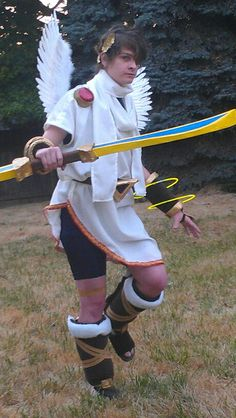 Kid Icarus Ready For PAX 2014