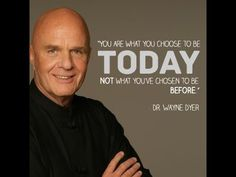 Dr. Wayne Dyer You will See It When You Believe It - YouTube