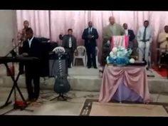 Deus purinho!!! os gargantas de cristo no grandi vijilhao em Bahia TXF - YouTube