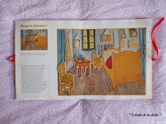 Magnet Art : Van Gogh Art Van, Van Gogh, Magnets