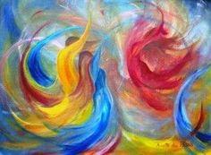 Dance Is...Prophetic!!! This Is True Worship!!! Beautiful.  http://4everpraise.com http://trueworshipers.net #dance #praisedance #trueworship