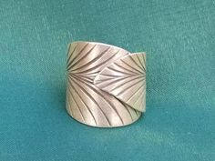 Sterling Silver ring. Silver Jewelry. Ethnic Jewelry. Anillo #beautifulfinejewelry