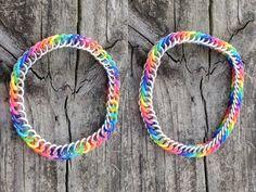 Everything's Coming Up Rainbows! Ring Bracelet, Bracelets, The Duff, Rainbows, Everything, Two By Two, Jewelry, Bangles, Jewlery