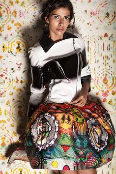 Verve's Power Women: Pooja Mor   Verve Magazine - India's premier luxury lifestyle women's magazine.