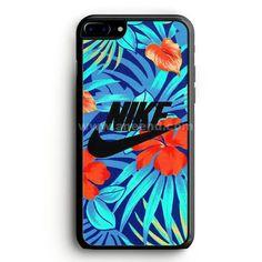 Nike Floral iPhone 7 Plus Case   aneend