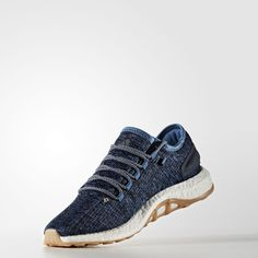 c05057123 adidas - Pure Boost Shoes Blue Adidas