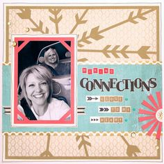 Making Connections CTMH Online Class   Pamela's Title Page