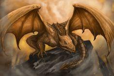 prowler dragon by Enki83.deviantart.com on @DeviantArt
