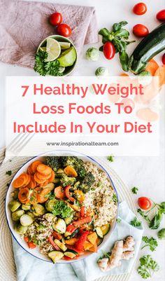 7 healthy foods to lose weight #weightlosstips #weightlossjourney #healthyfood #health #healthylifestyle