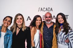 SACADA (@sacadacom) | Convenção Verão 18 LAND ART.