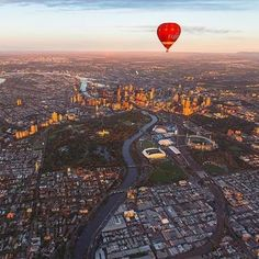 Things To Do!  Explore Melbourne, it's the best view besides staying in one of our luxury