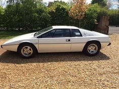 1976 Lotus Esprit S1 in Cars, Motorcycles & Vehicles, Classic Cars, Lotus | eBay!