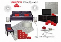 State Farm Office Remodel...