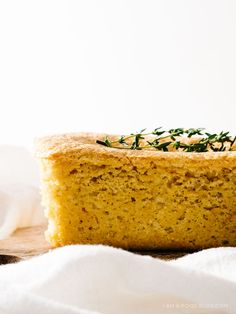 flourless meyer lemon almond loaf cake