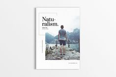 Download Naturalism Magazine Graphic Templates by Subagja. Subscribe to Envato Elements for unlimited Graphic Templates downloads for just $49/month. Subscribe and Download now!