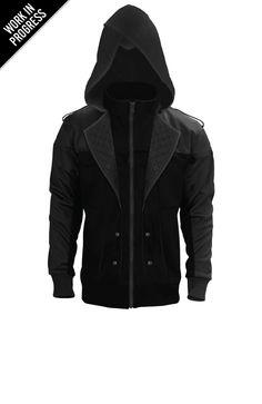 UbiWorkshop Store - Assassin's Creed Syndicate - Jacob Hoodie , US$94.99 (http://store.ubiworkshop.com/assassins-creed/assassins-creed-syndicate/hoodies/jacob-hoodie/)