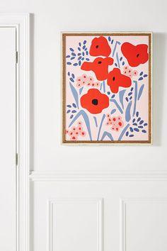 Diy Wall Art, Wall Art Decor, Painted Wall Art, Wall Art Bedroom, Cool Wall Art, Colorful Wall Art, Nursery Wall Art, Cuadros Diy, Cactus Wall Art