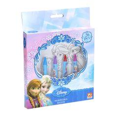 Disney Frozen Kleurset met Krijtjes