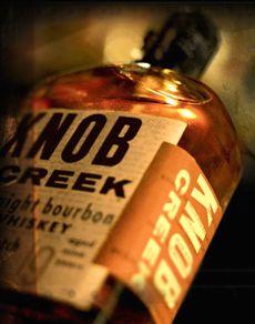knob creeka small batch bourbon whiskey part of the small batch
