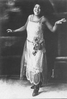 Bessie Smith | La muerte de la emperatriz del Blues: Bessie Smith (1937)