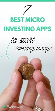 The micro-investing boom and the subsequent launch of multiple micro-investing apps is driven by the low fees that these providers currently offer. While Robinhood is one of the pioneers in offering low-cost brokerage services, others have come forward in recent years to offer other kinds of solutions like robo-advisors. This article outlines the best micro-investing apps currently available in the US, including how they work, how much they cost, and where they excel. Investing Apps, Stock Market Investing, Investing In Stocks, Preparing For Retirement, Investing For Retirement, Stocks For Beginners, Financial Analysis, Portfolio Management, Investment Portfolio