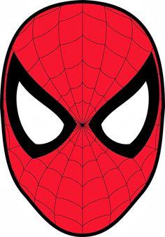 spiderman-free-printable-kit-011.jpg (1116×1600)