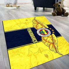 Kanarya Fenerbahçe Genç-Çocuk Odası Halısı fiyatı ve modelleri Halı Forum'da. Genç Odası Halıları ile uygun fiyatlarla.