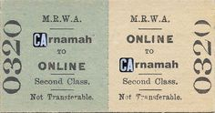 Carnamah to Online: a new virtual ticket to our collection! Find out more on our blog...    http://carnamah.blogspot.com/2012/07/carnamah-to-online-virtual-ticket-to.html